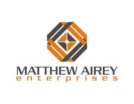 nº 291 pour Design a Logo for Matthew Airey Enterprises par noelniel99