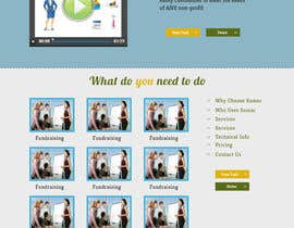 #11 for Design a Website Branding and Personality by helixnebula2010