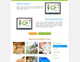 #8 for Design a Website Branding and Personality by ehasaranga75
