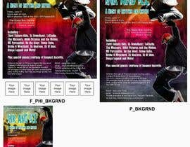 #41 untuk Graphic Design for TicketPrinting.com oleh proxlservice
