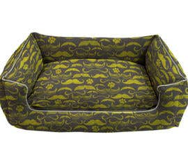 #139 untuk Fabric Repeating Pattern for Dog Bed oleh Christina850