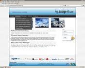 Graphic Design Конкурсная работа №11 для Website Design for .design-it GmbH - software.internet.consulting