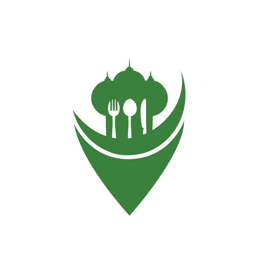 Entry 33 By Siljewold For Eye Catching Halal Muslim Search Logo