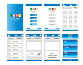 #40 for Design Mockup/Graphics for Android Game af blueprint1101