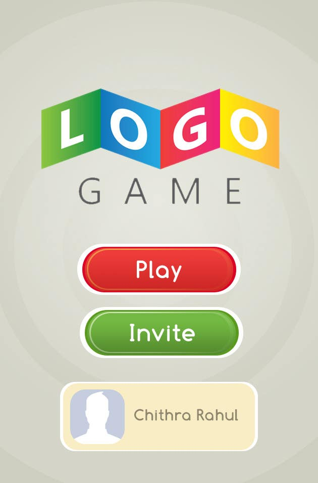 User Interface / IA Contest Entry #44 for Design Mockup/Graphics for Android Game