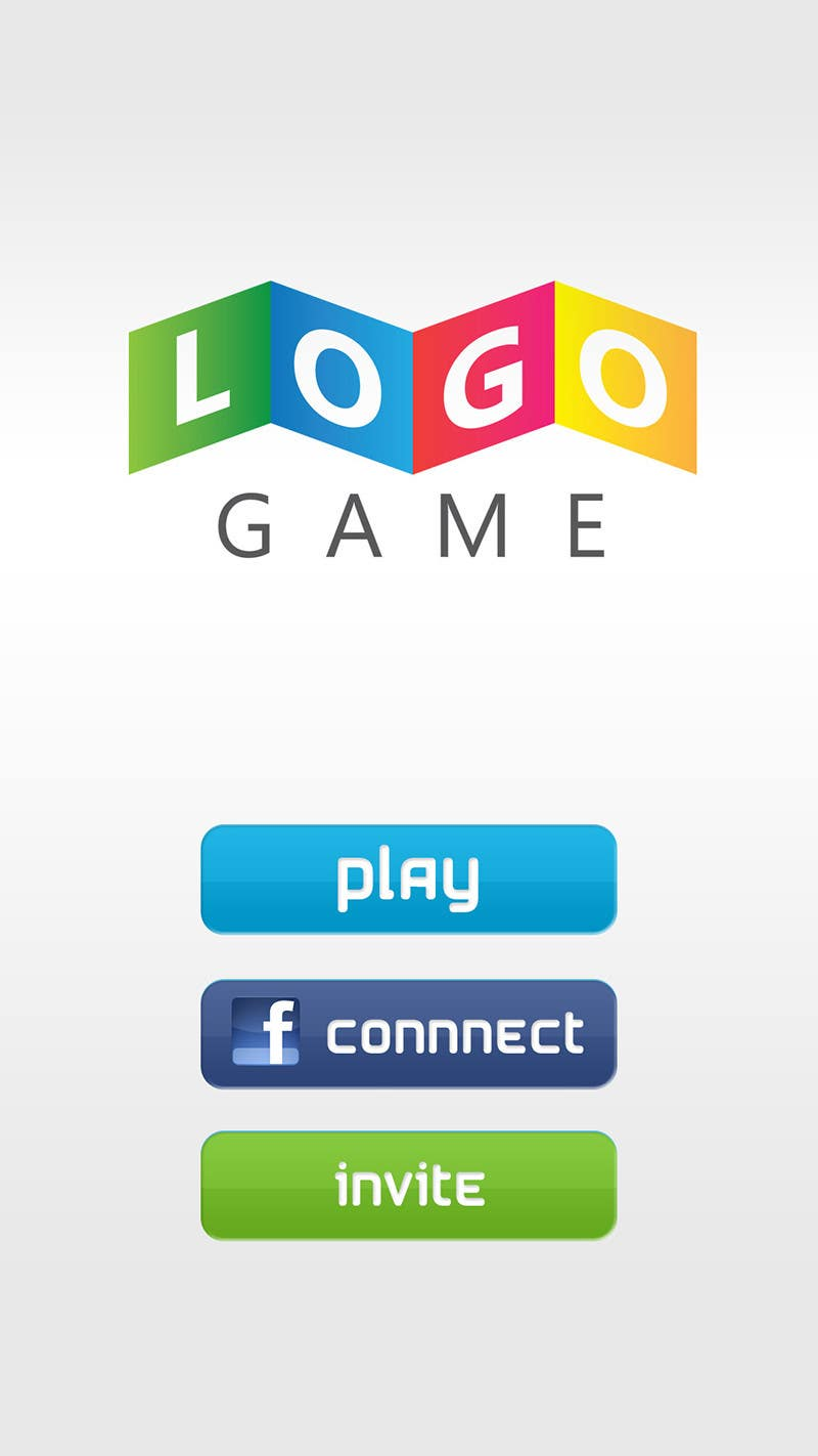 User Interface / IA Contest Entry #38 for Design Mockup/Graphics for Android Game
