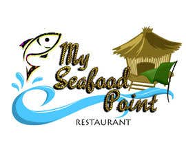 #52 para Design a Logo for Restaurant por Tsurugirl