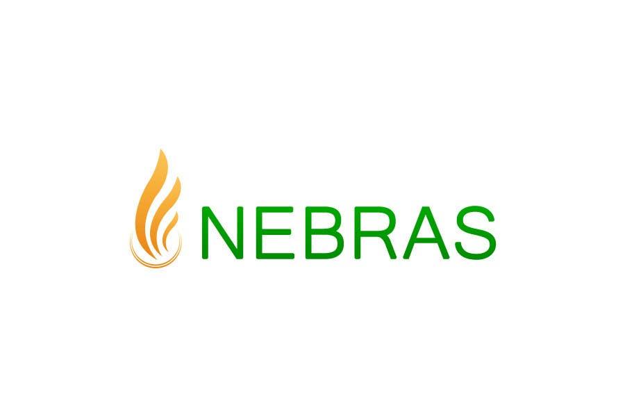 Kilpailutyö #                                        49                                      kilpailussa                                         Design a logo for company called Nebras