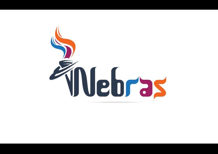 Kilpailutyö #                                        122                                      kilpailussa                                         Design a logo for company called Nebras