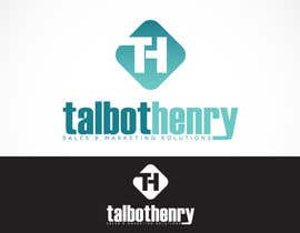 #10 for Design a Logo for Talbot Henry Sales & Marketing Solutions by edventure
