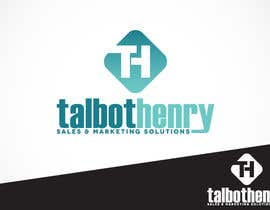 #21 untuk Design a Logo for Talbot Henry Sales & Marketing Solutions oleh edventure