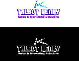 #24 untuk Design a Logo for Talbot Henry Sales & Marketing Solutions oleh CupitAS