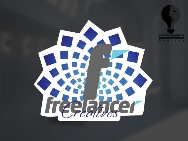 Bài tham dự cuộc thi #                                        65                                      cho                                         Help the Freelancer design team design a new die cut sticker