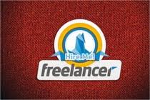 Bài tham dự #52 về Graphic Design cho cuộc thi Help the Freelancer design team design a new die cut sticker
