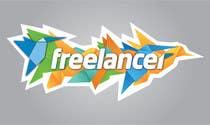 Bài tham dự #41 về Graphic Design cho cuộc thi Help the Freelancer design team design a new die cut sticker