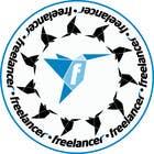 Bài tham dự #91 về Graphic Design cho cuộc thi Help the Freelancer design team design a new die cut sticker