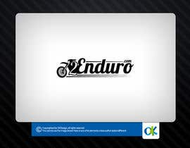 #27 untuk Design a Logo for upcoming 2Enduro.com website oleh OKDesignZone