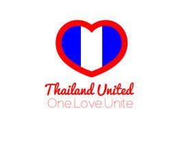 #113 para T-Shirt Design for Thai Flood Victims de ShinymanStudio