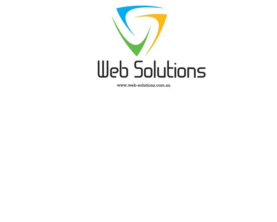 #222 for Graphic Design for Web Solutions by mayur999