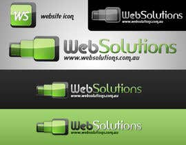 #171 untuk Graphic Design for Web Solutions oleh Egydes