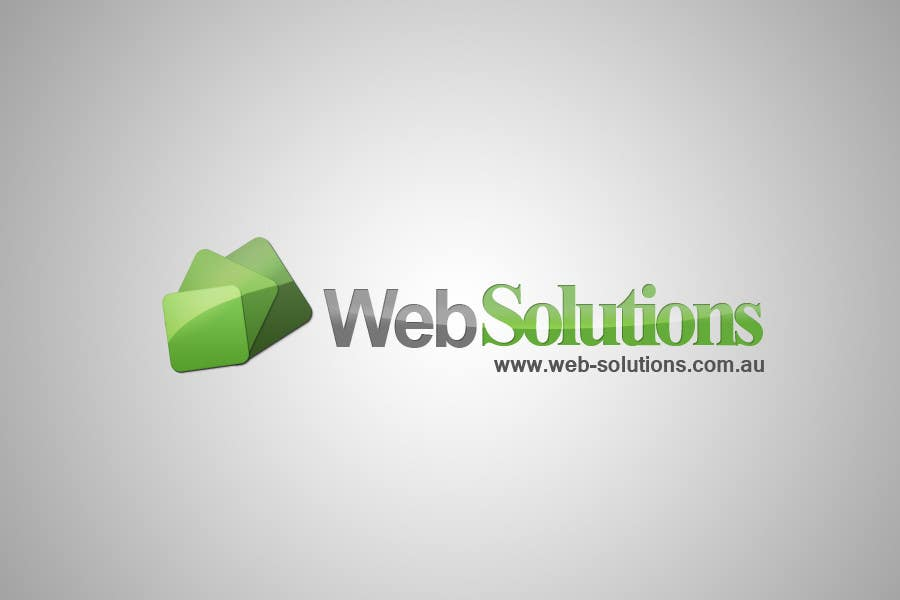 #98 for Graphic Design for Web Solutions by Egydes
