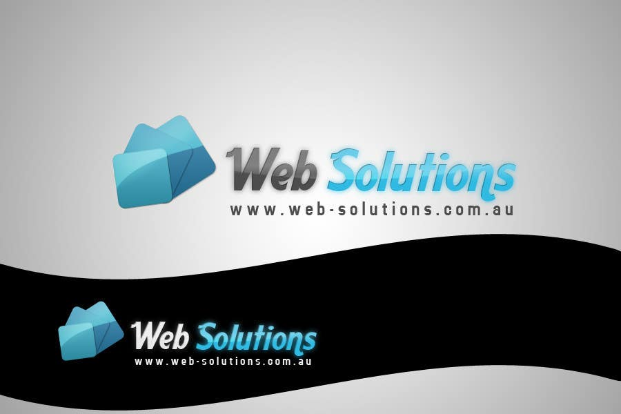 #216 for Graphic Design for Web Solutions by Egydes