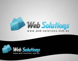 #216 untuk Graphic Design for Web Solutions oleh Egydes