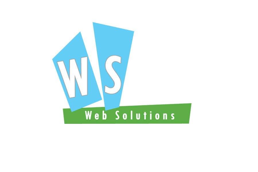 """Intrarea #207 pentru concursul """"Graphic Design for Web Solutions"""""""