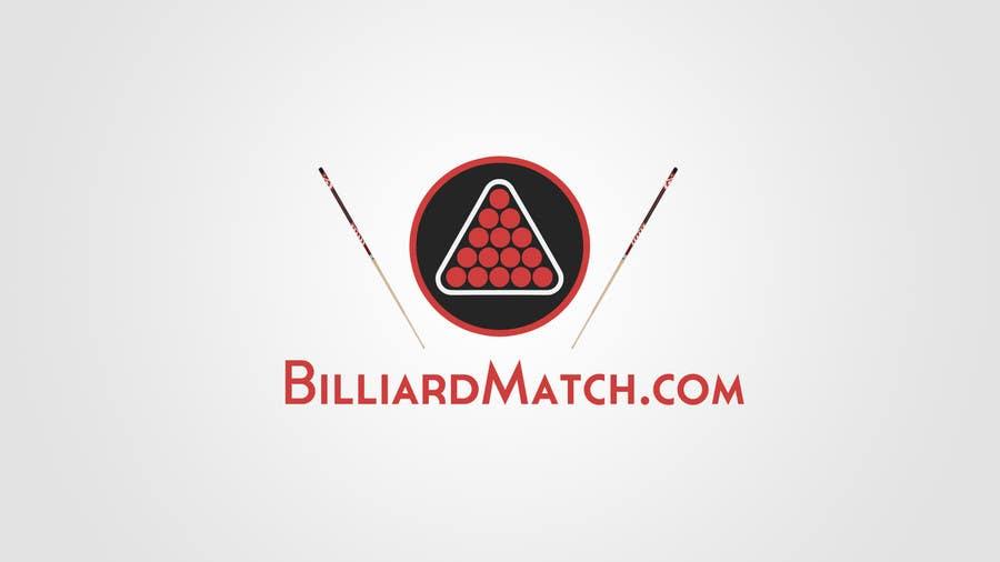 Bài tham dự cuộc thi #                                        10                                      cho                                         Design a Logo for a billiard tournament & score-keeping website.