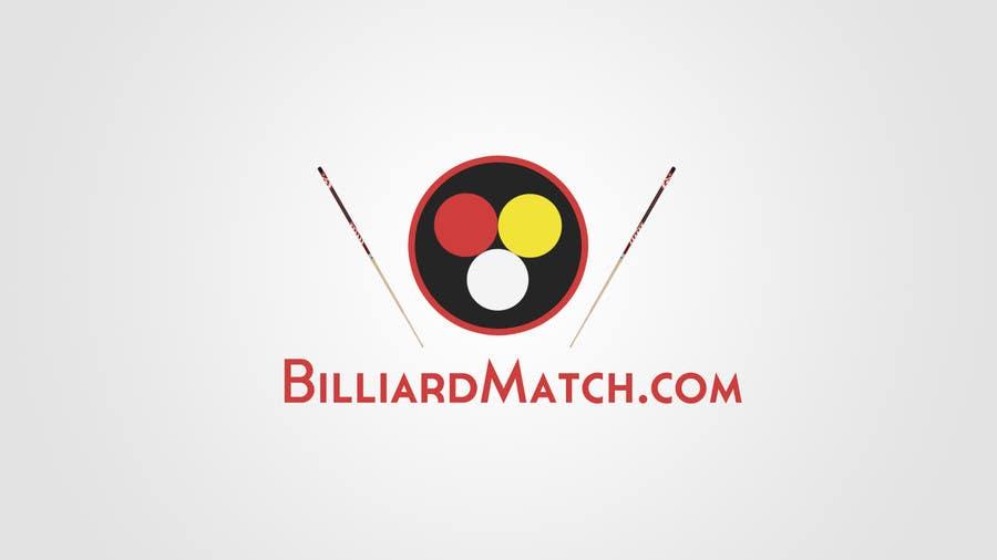 Bài tham dự cuộc thi #                                        12                                      cho                                         Design a Logo for a billiard tournament & score-keeping website.