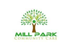 #46 cho Design a Logo for Mill Park Community Care bởi grafixsoul