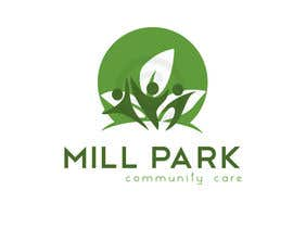 #38 cho Design a Logo for Mill Park Community Care bởi PoisonedFlower