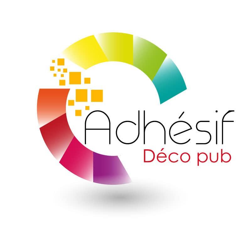Proposition n°55 du concours Concevez un logo pour une entreprise de marquage publicitaire