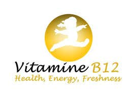 #261 для Logo Design for vitamineb12.nu от anshulmahajan89