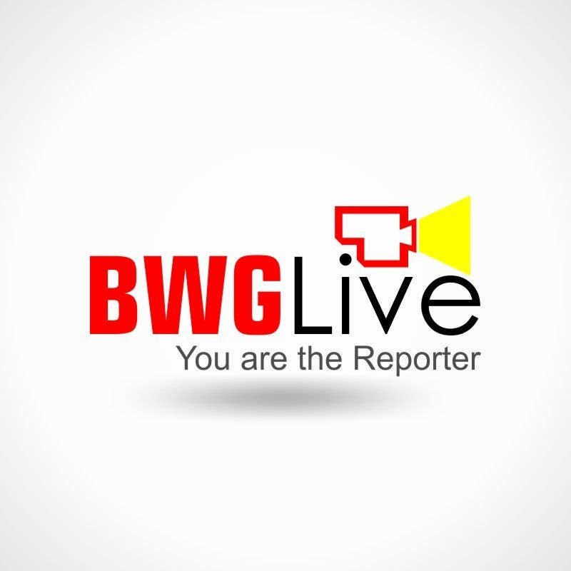 #71 for Design a Logo for bwglive.ca by jain034567