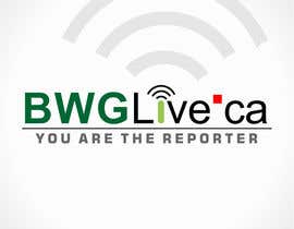 #73 for Design a Logo for bwglive.ca by jain034567