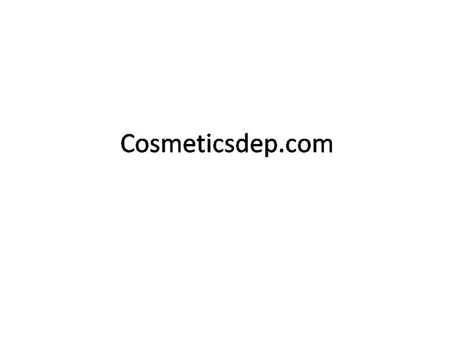 #76 for Domain name for website selling Beauty products by pavly2010