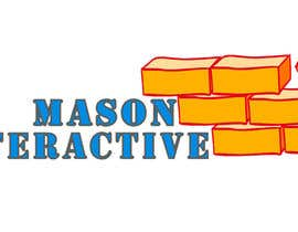 #69 para Design a Logo for Mason Interactive por Kkeroll