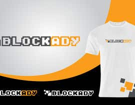 #73 for Design a Logo for Blockady af taganherbord