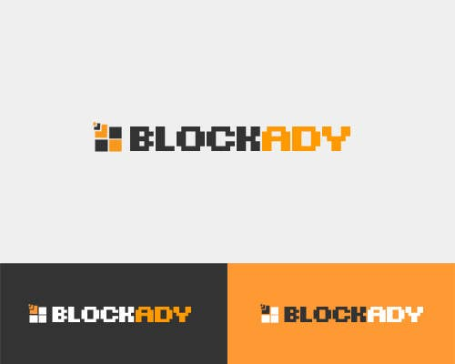 #188 for Design a Logo for Blockady by mamunlogo