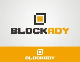 #277 for Design a Logo for Blockady af diptisarkar44