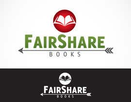#98 para Design a Logo for FairShare Books por edventure