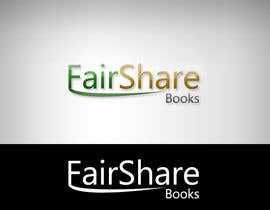 #103 para Design a Logo for FairShare Books por hauriemartin
