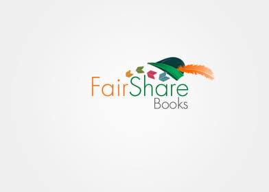 #82 for Design a Logo for FairShare Books by cfwebfreelancer