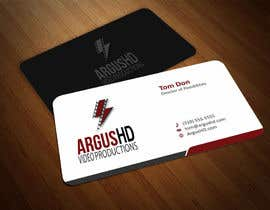 #1 untuk Business Card Design Contest : Using logo provide oleh ezesol