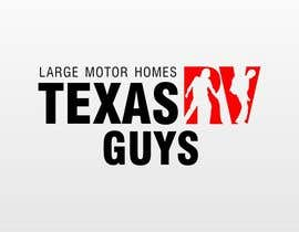 #44 for Design a Logo for Texas RV Guys by eremFM4v