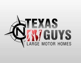 #48 for Design a Logo for Texas RV Guys by eremFM4v