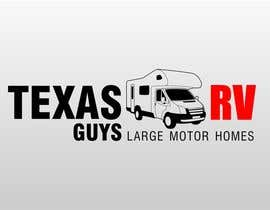 #49 for Design a Logo for Texas RV Guys by eremFM4v