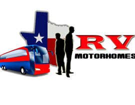 #31 cho Design a Logo for Texas RV Guys bởi ht115emz