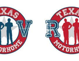 #29 cho Design a Logo for Texas RV Guys bởi LucaMolteni